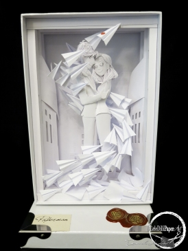 PAPERMAN DISNEY PIXAR