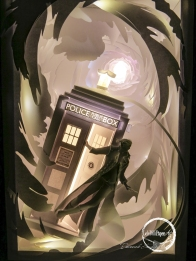 DR NORMANWHO