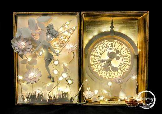 LE TEMPS DE LA MAGIC-DISNEYLAND HOTEL