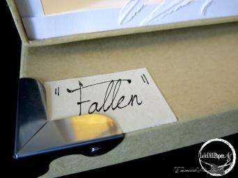 """""""FALLEN"""""""